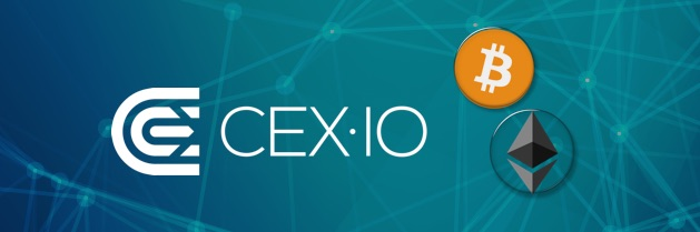 Exchange Cex.io